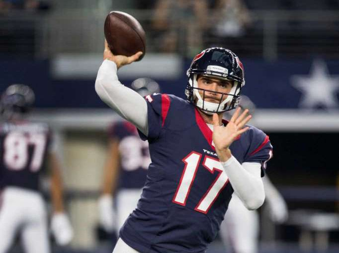 Four Downs: Keys to beating the Texans (09/11/16)