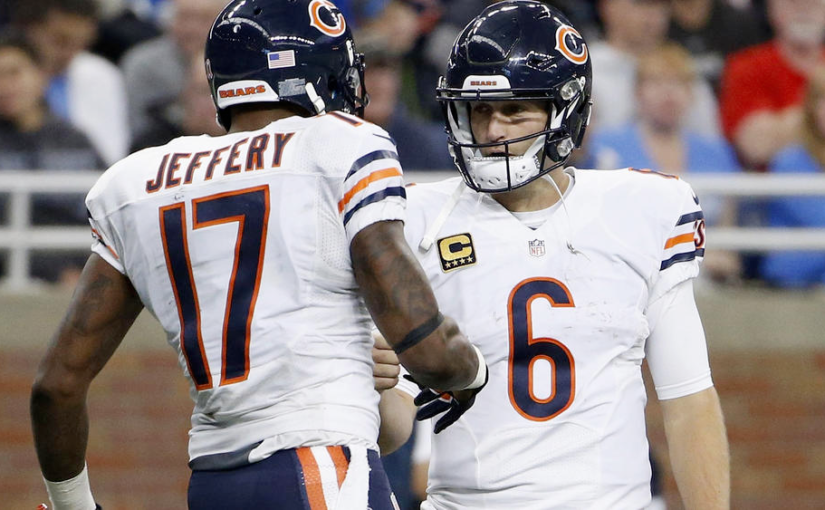Where do Bears go from here at wide receiver?