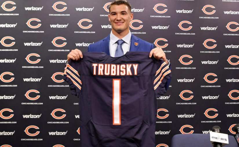 Chicago Bears 2017 Draft Class Analysis