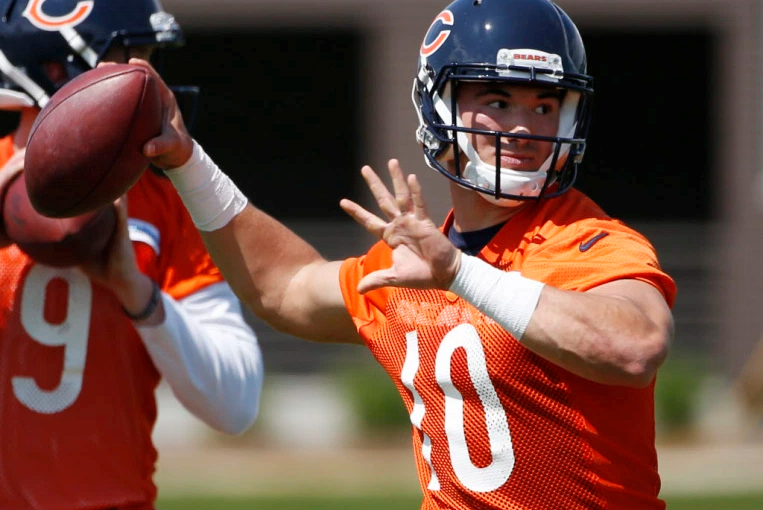 Bears-Broncos Preseason Game 1: What to watch