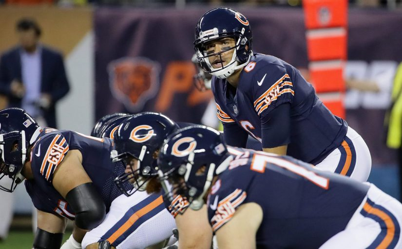 2017 NFL roster cuts: Projecting Bears' 53-man roster