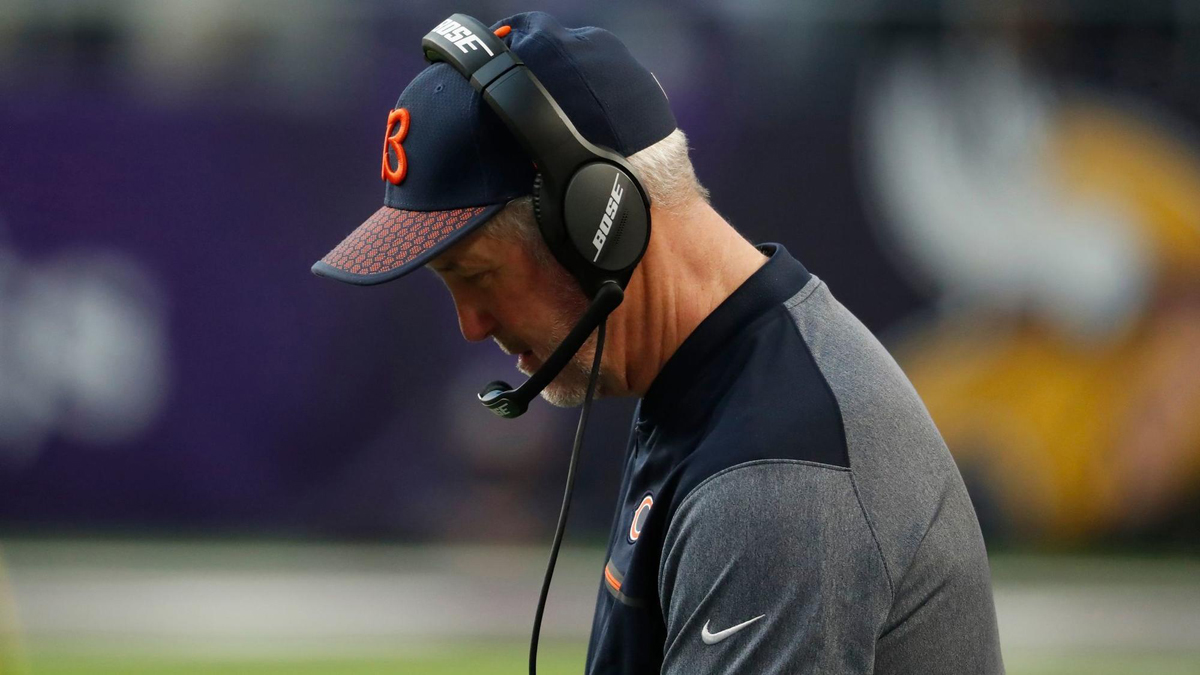 Next Bears head coach: what qualities should Ryan Pace be seeking?