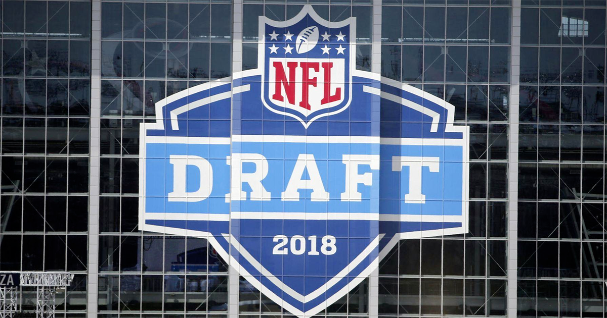 2018 NFL Mock Drafts: Who will the Bears draft?