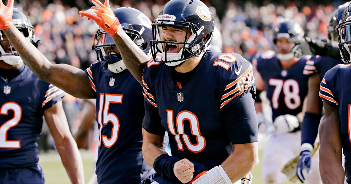 Bears pass latest tune-up test in defeating the Lions