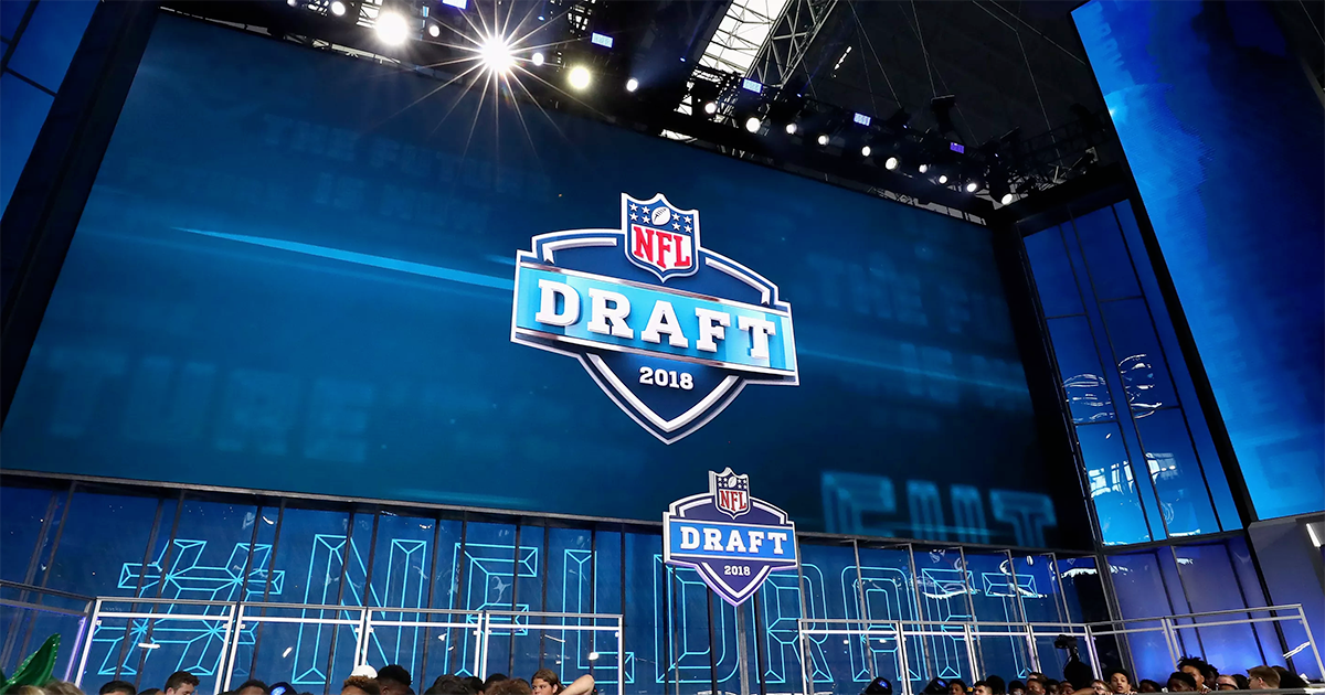 Chicago Bears draft needs: 5 holes the Bears can fill in 2019