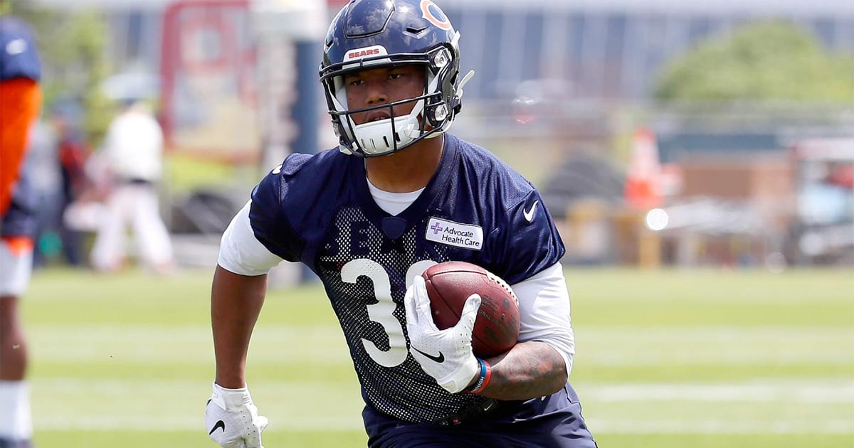 10 most important players for a successful 2019 Bears season