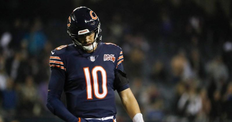 Bears' Super Bowl window currently closed, but not locked