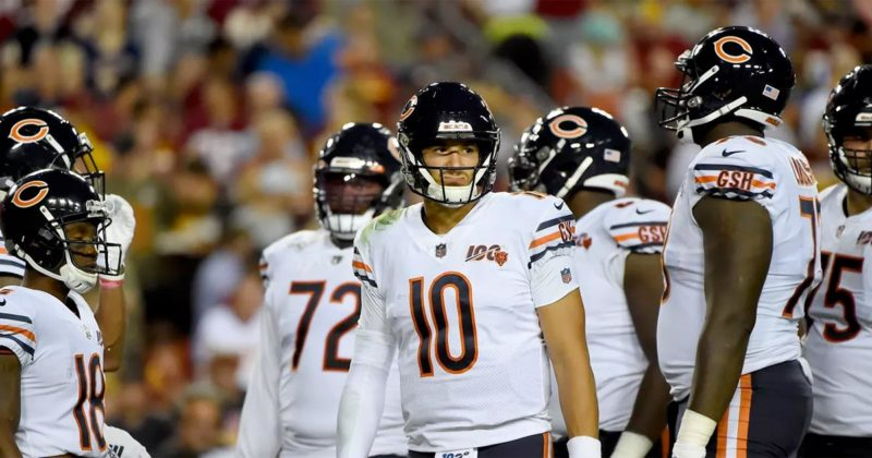 Who is most at fault for Bears' struggles?