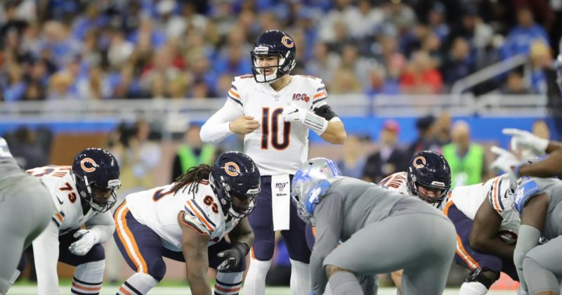 "Bears' 6-6 record feels ""slimy, yet satisfying"""
