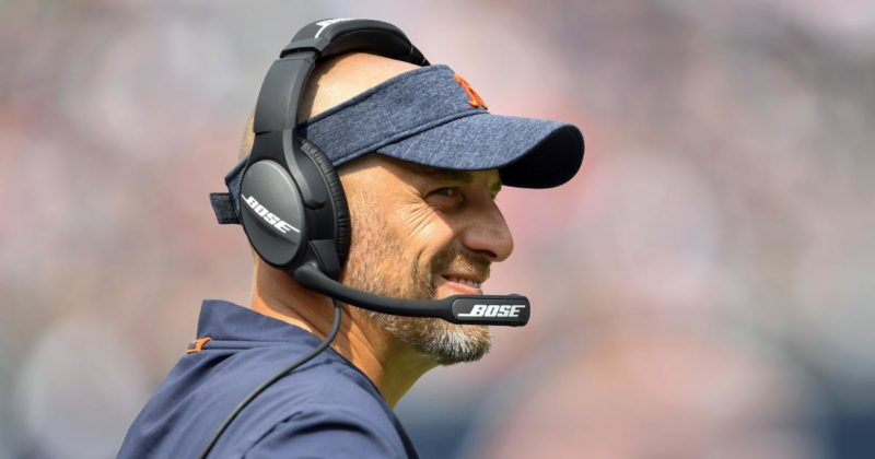 Quick assessment of the Bears' 2020 schedule